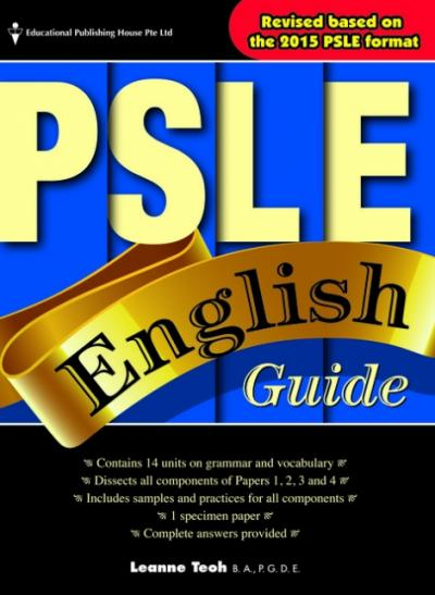 Psle English Paper Practice Download Issuu