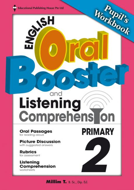 English Oral Booster and Listening Comprehension