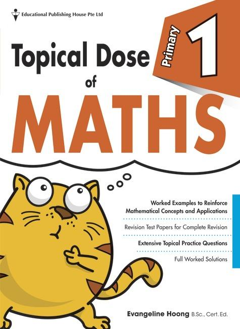 P1 Topical Dose of Maths